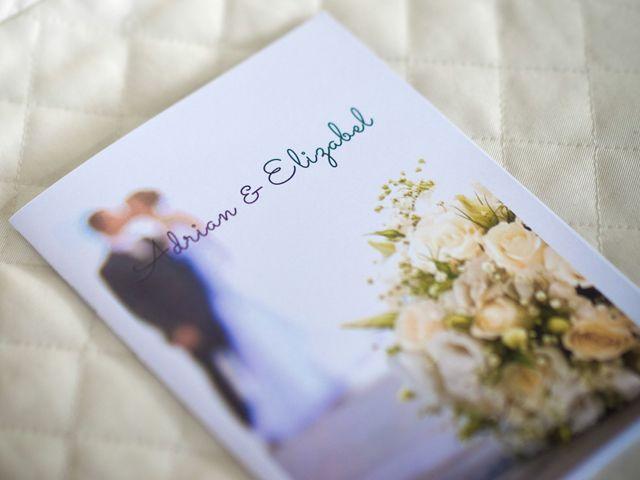 Il matrimonio di Adrian e Elizabel a Brescia, Brescia 31