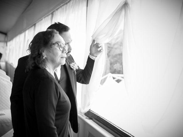 Il matrimonio di Adrian e Elizabel a Brescia, Brescia 32