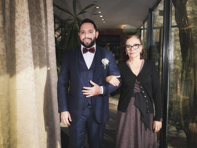 Il matrimonio di Adrian e Elizabel a Brescia, Brescia 34