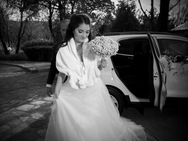 Il matrimonio di Adrian e Elizabel a Brescia, Brescia 35