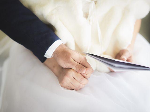 Il matrimonio di Adrian e Elizabel a Brescia, Brescia 36
