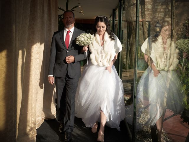 Il matrimonio di Adrian e Elizabel a Brescia, Brescia 38