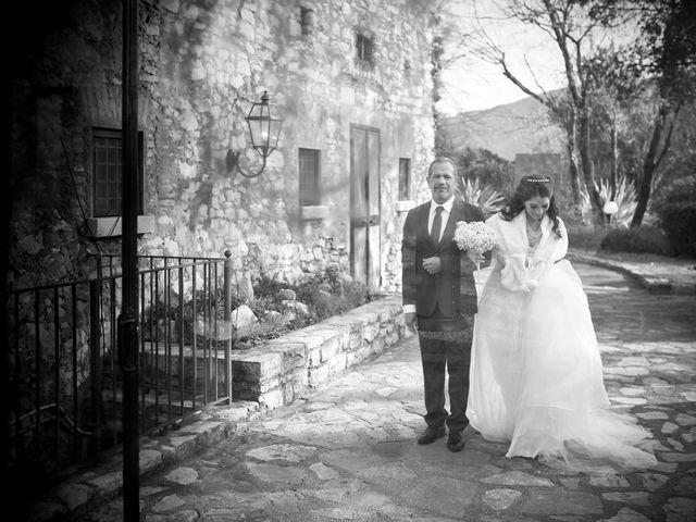 Il matrimonio di Adrian e Elizabel a Brescia, Brescia 39