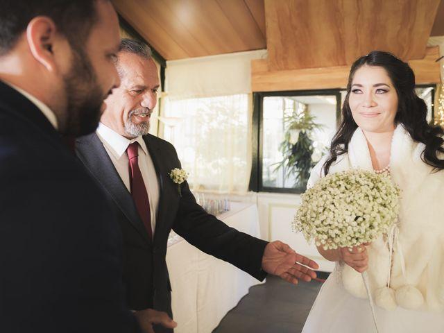Il matrimonio di Adrian e Elizabel a Brescia, Brescia 40