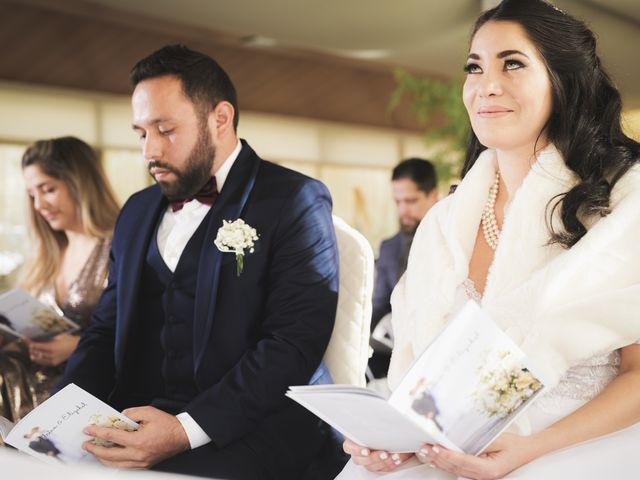 Il matrimonio di Adrian e Elizabel a Brescia, Brescia 42