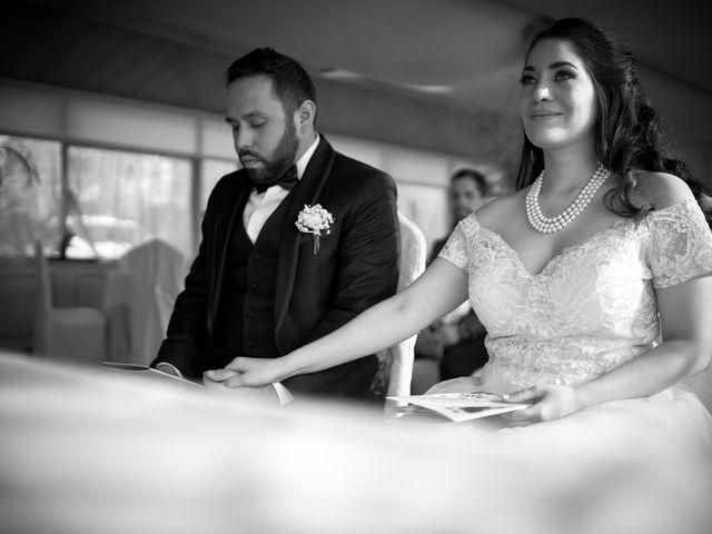 Il matrimonio di Adrian e Elizabel a Brescia, Brescia 46