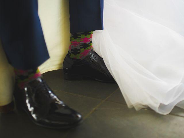 Il matrimonio di Adrian e Elizabel a Brescia, Brescia 49