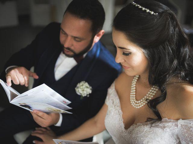 Il matrimonio di Adrian e Elizabel a Brescia, Brescia 51