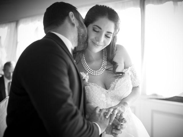 Il matrimonio di Adrian e Elizabel a Brescia, Brescia 54