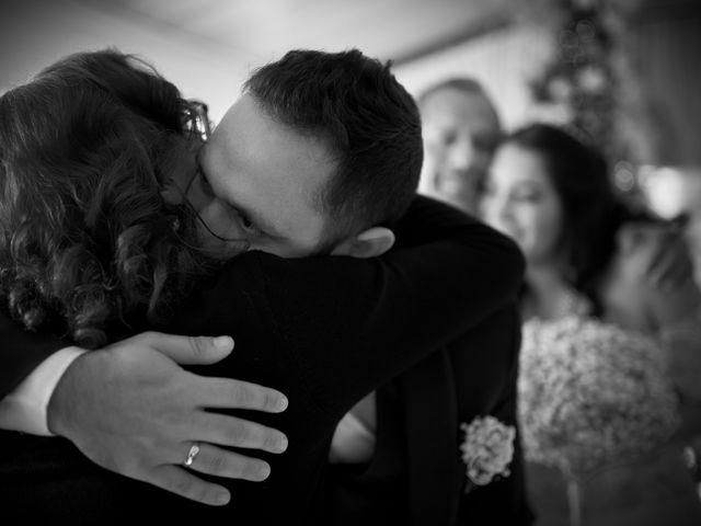 Il matrimonio di Adrian e Elizabel a Brescia, Brescia 56