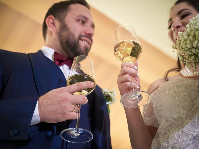Il matrimonio di Adrian e Elizabel a Brescia, Brescia 58