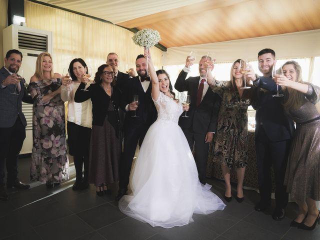 Il matrimonio di Adrian e Elizabel a Brescia, Brescia 60