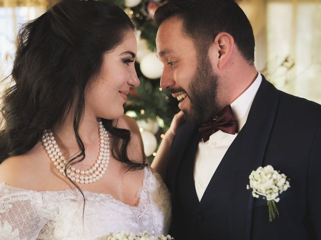 Il matrimonio di Adrian e Elizabel a Brescia, Brescia 62