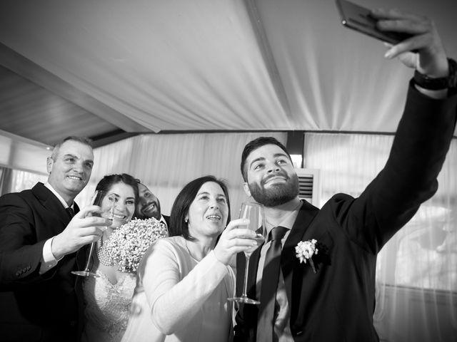 Il matrimonio di Adrian e Elizabel a Brescia, Brescia 63