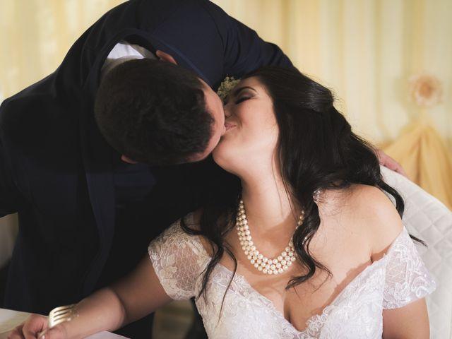 Il matrimonio di Adrian e Elizabel a Brescia, Brescia 64