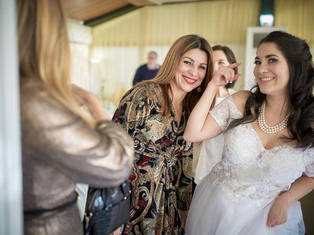 Il matrimonio di Adrian e Elizabel a Brescia, Brescia 71