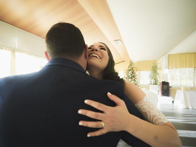 Il matrimonio di Adrian e Elizabel a Brescia, Brescia 72