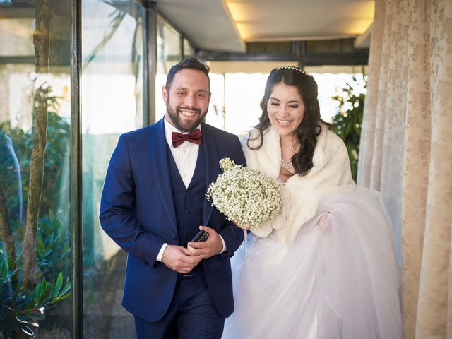 Il matrimonio di Adrian e Elizabel a Brescia, Brescia 74