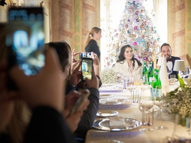 Il matrimonio di Adrian e Elizabel a Brescia, Brescia 78