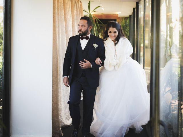 Il matrimonio di Adrian e Elizabel a Brescia, Brescia 83