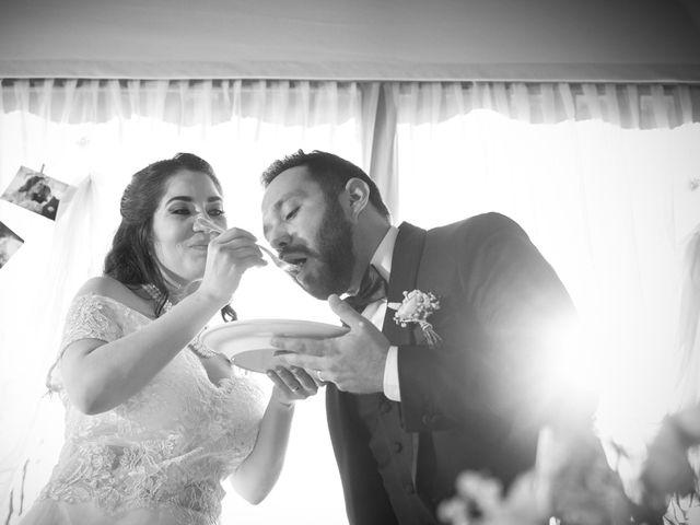Il matrimonio di Adrian e Elizabel a Brescia, Brescia 85