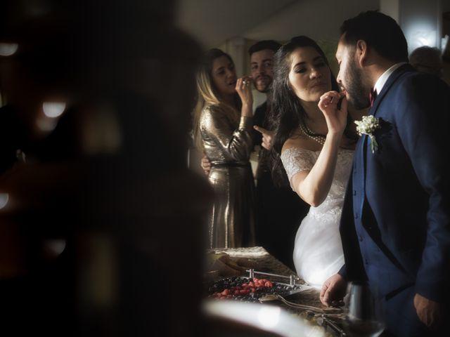 Il matrimonio di Adrian e Elizabel a Brescia, Brescia 89