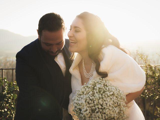 Il matrimonio di Adrian e Elizabel a Brescia, Brescia 90