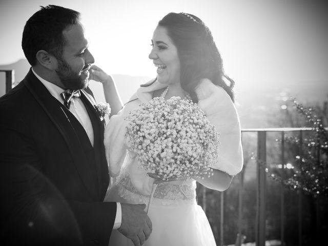 Il matrimonio di Adrian e Elizabel a Brescia, Brescia 91