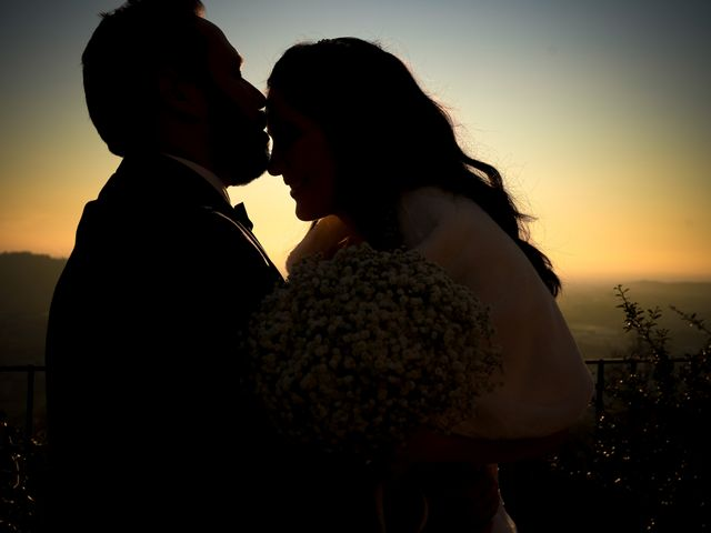 Il matrimonio di Adrian e Elizabel a Brescia, Brescia 92