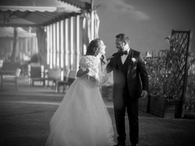 Il matrimonio di Adrian e Elizabel a Brescia, Brescia 94