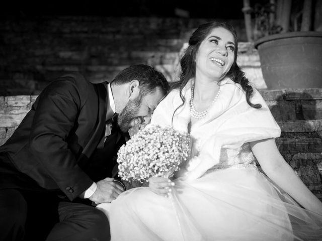 Il matrimonio di Adrian e Elizabel a Brescia, Brescia 97
