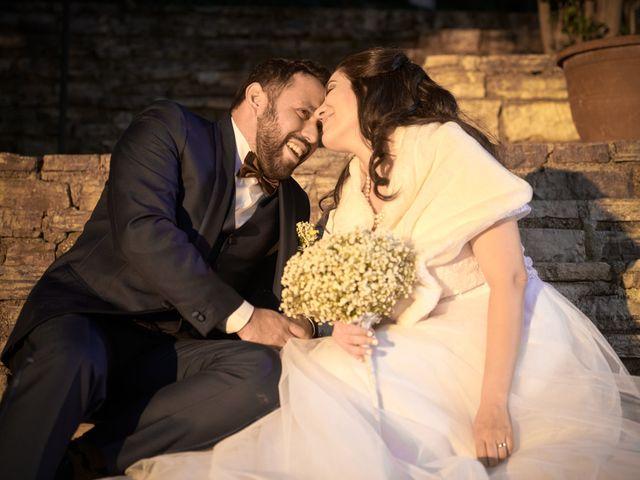 Il matrimonio di Adrian e Elizabel a Brescia, Brescia 98