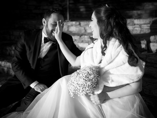Il matrimonio di Adrian e Elizabel a Brescia, Brescia 99