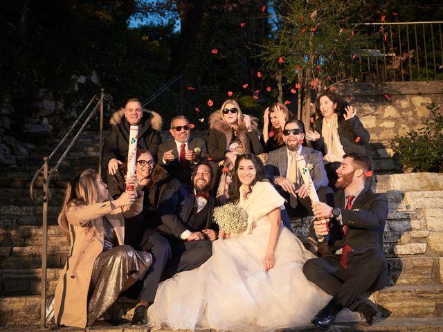 Il matrimonio di Adrian e Elizabel a Brescia, Brescia 100