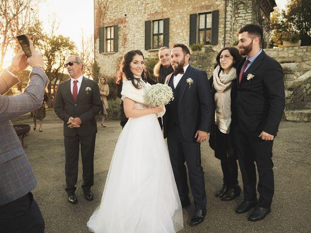 Il matrimonio di Adrian e Elizabel a Brescia, Brescia 101