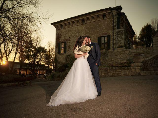 Il matrimonio di Adrian e Elizabel a Brescia, Brescia 102