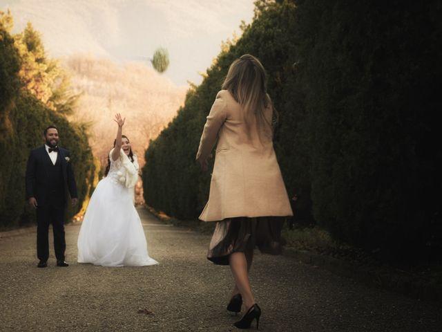 Il matrimonio di Adrian e Elizabel a Brescia, Brescia 103