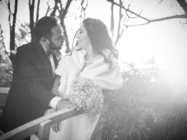 Il matrimonio di Adrian e Elizabel a Brescia, Brescia 105