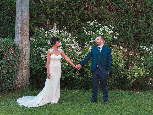 Il matrimonio di Vincenzo e Glare a Nola, Napoli 26
