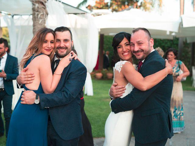 Il matrimonio di Vincenzo e Glare a Nola, Napoli 37