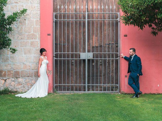 Il matrimonio di Vincenzo e Glare a Nola, Napoli 42