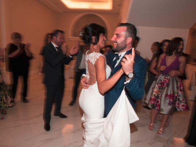 Il matrimonio di Vincenzo e Glare a Nola, Napoli 43