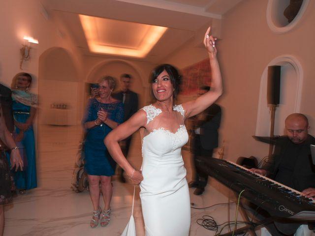 Il matrimonio di Vincenzo e Glare a Nola, Napoli 44