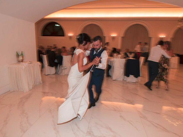 Il matrimonio di Vincenzo e Glare a Nola, Napoli 48