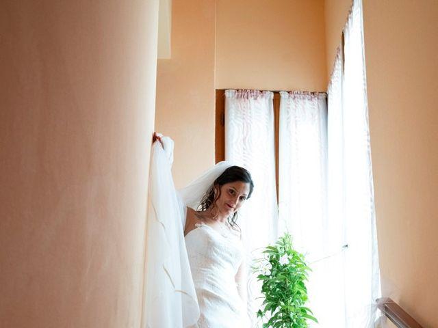 Il matrimonio di Ferdinando e Michela a Montaione, Firenze 80