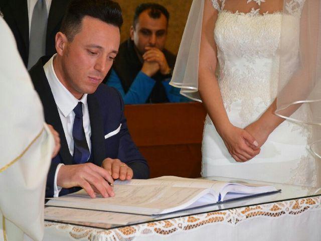 Il matrimonio di Cosimo  e Mary a Bitonto, Bari 4