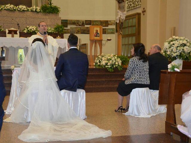 Il matrimonio di Cosimo  e Mary a Bitonto, Bari 5