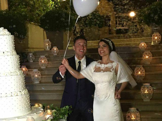 Il matrimonio di Cosimo  e Mary a Bitonto, Bari 8