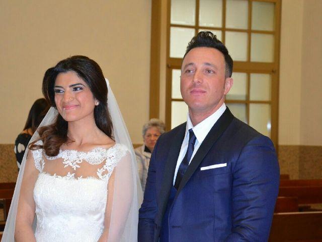 Il matrimonio di Cosimo  e Mary a Bitonto, Bari 9