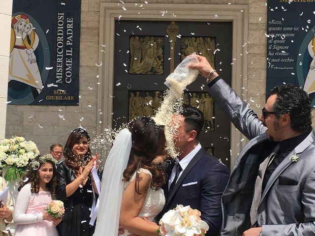 Il matrimonio di Cosimo  e Mary a Bitonto, Bari 10
